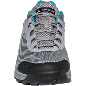 VAUDE W's TVL Comrus STX Shoes pewter grey